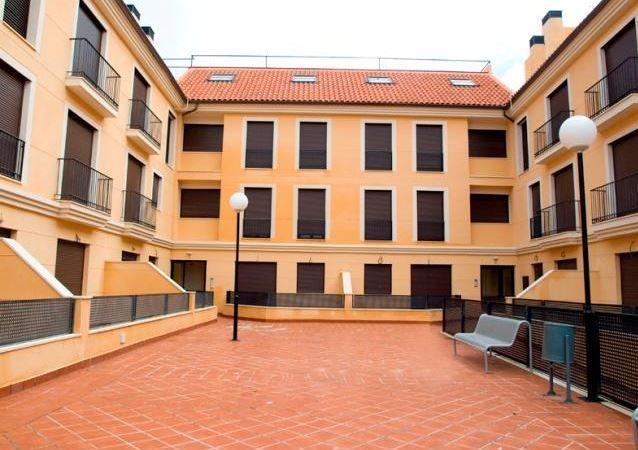 Vivienda TARANCON Cuenca, Ronda San Isidoro