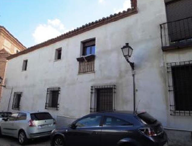Vivienda CHINCHON Madrid, C. Abapies
