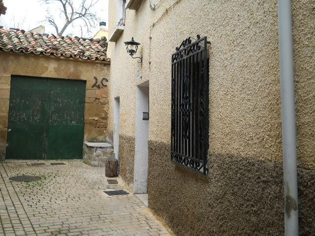 Casa Adosada MENDIGORRIA Navarra, C. Navarreria