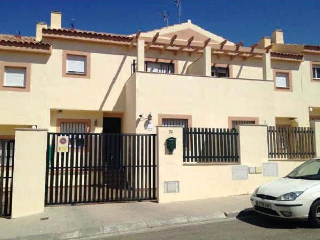 Casa Adosada BURGUILLOS Sevilla, C. Miguel Angel