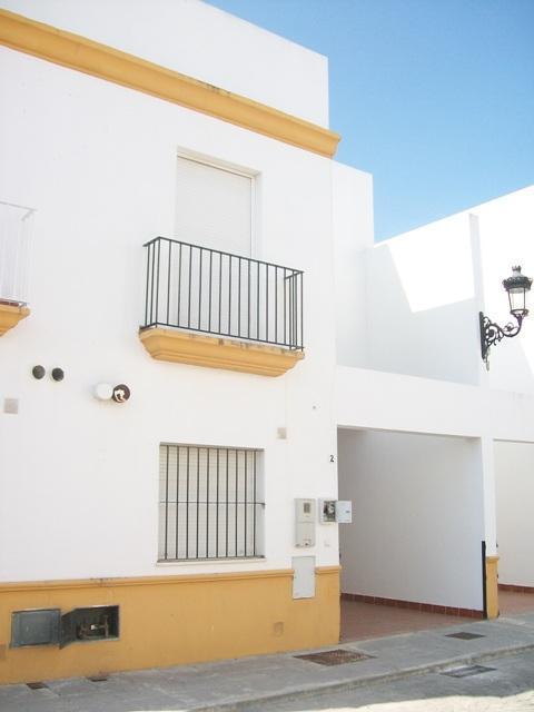 Casa Adosada MOLARES, LOS Sevilla, C. Santa Maria