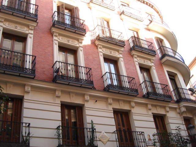 Vivienda MADRID Madrid, C. Cl. Principe