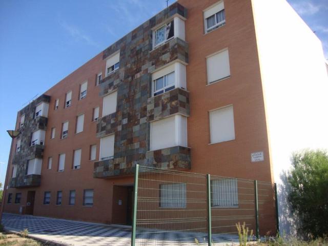 Piso SAN JUAN DE AZNALFARACHE Sevilla, C. Campos Leal