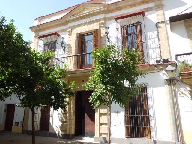 Vivienda JEREZ DE LA FRONTERA C�diz, Plaza De San Marcos