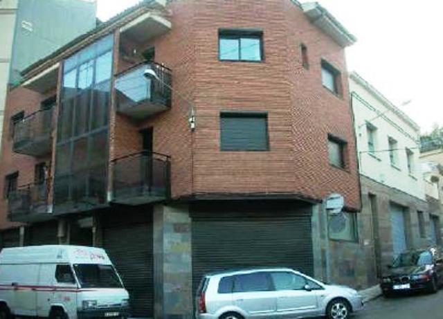 Vivienda SANT JOAN DE VILATORRADA Barcelona, C. Tarragona
