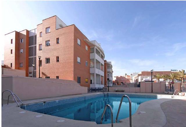 Vivienda ALMERIA Almería, C. Mosto