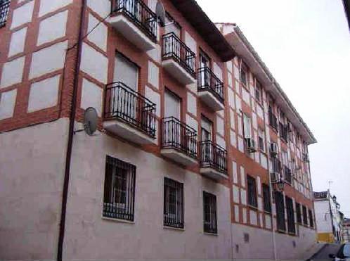 Vivienda TIELMES Madrid, C. Olivar