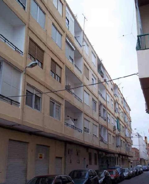 Pis ELDA Alicante, C. Donoso Cortes