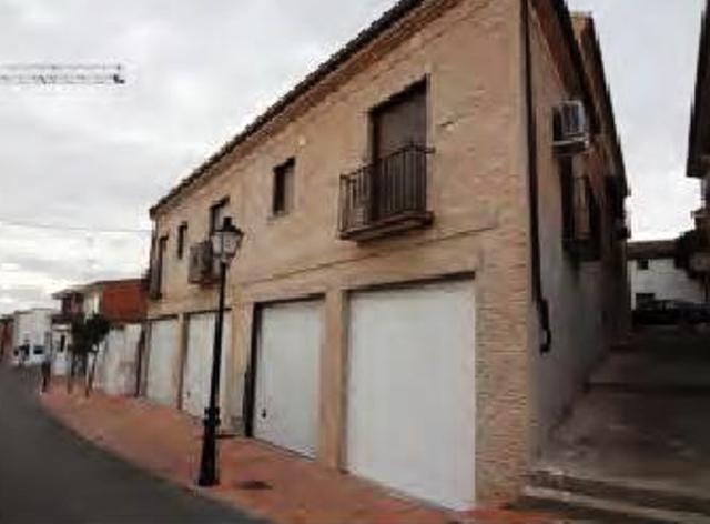 Vivienda VILLAMANTILLA Madrid, C. Barrio Bajo