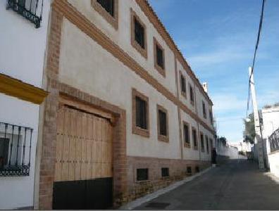 Vivienda PEDROSO, EL Sevilla, C. San Isidro Labrador