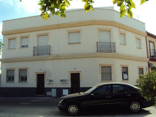 Piso CASTILLEJA DE LA CUESTA Sevilla, C. Nuestro Padre Jesus De Los ...