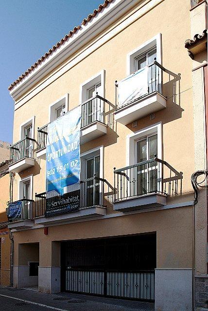 Vivienda MALAGA Málaga, C. Trinidad