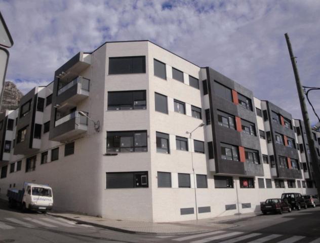 Habitatge TAVERNES DE LA VALLDIGNA Valencia, C. Divina Aurora