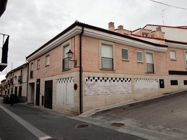 Vivienda VILLA DEL PRADO Madrid, C. Miguel De Cervantes