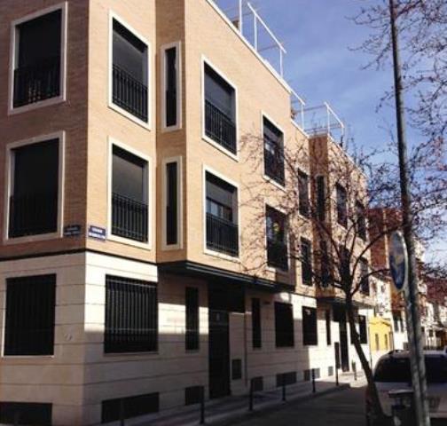 Vivienda GETAFE Madrid, C. San Martin De La Vega