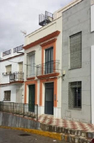 Piso ALCALA DEL RIO Sevilla, C. Antonio Reverte
