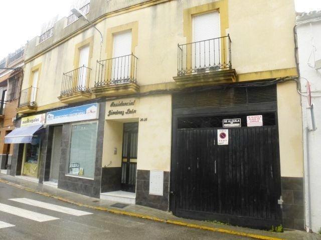 D�plex VISO DEL ALCOR, EL Sevilla, C. Manuel Jimenez Leon