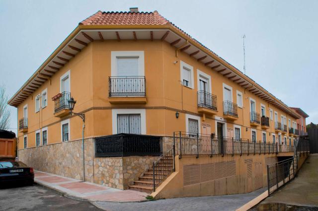 Vivienda MOLAR, EL Madrid, C. Fuente Del Toro