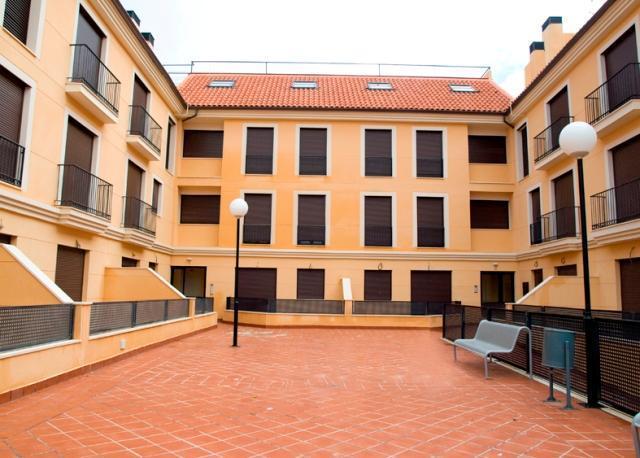 Edificio TARANCON Cuenca, Ronda San Isidoro