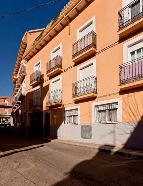 Vivienda MOLAR, EL Madrid, C. Pocitos