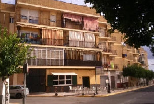 Piso UMBRETE Sevilla, Paseo Primero De Mayo