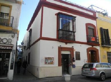 Vivienda SEVILLA Sevilla, C. San Luis
