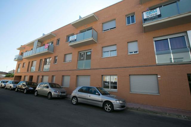 Vivienda PLA DEL PENEDES, EL Barcelona, C. Doctor Ferran