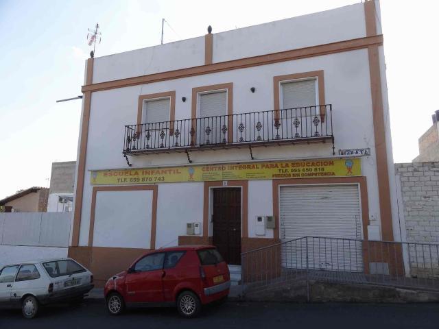 Piso ALCALA DEL RIO Sevilla, C. Goleta