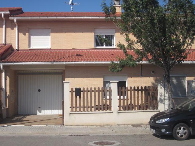 Casa Adosada CINTRUENIGO Navarra, C. Arrabal