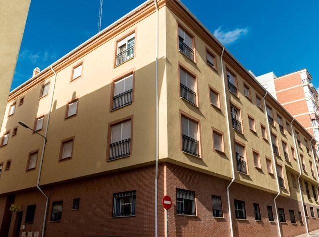 Vivienda MALAGA Málaga, Pasaje Saturno