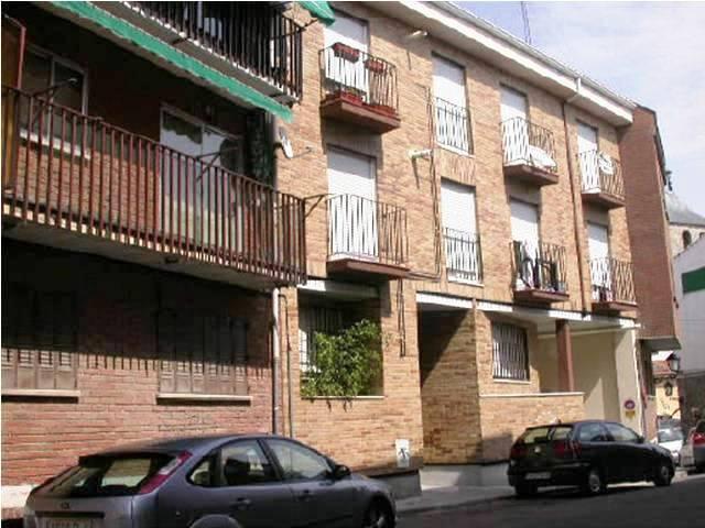 Vivienda GALAPAGAR Madrid, C. Egidillo