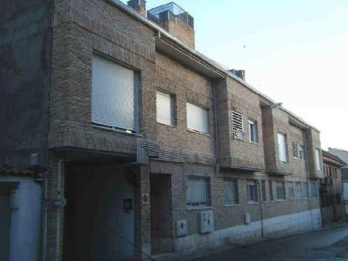Vivienda CIEMPOZUELOS Madrid, C. Frailes Viejos