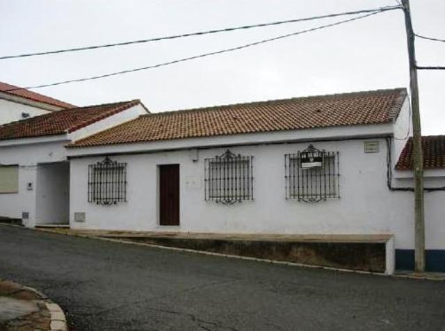 Casa Adosada GARROBO, EL Sevilla, C. Sevilla