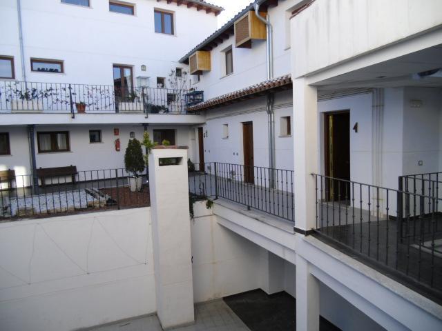 Vivienda CHINCHON Madrid, Plaza Santillan