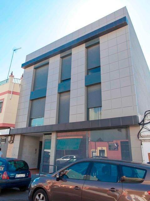 Vivienda SAN JOSE DE LA RINCONADA Sevilla, Avda. San Jose
