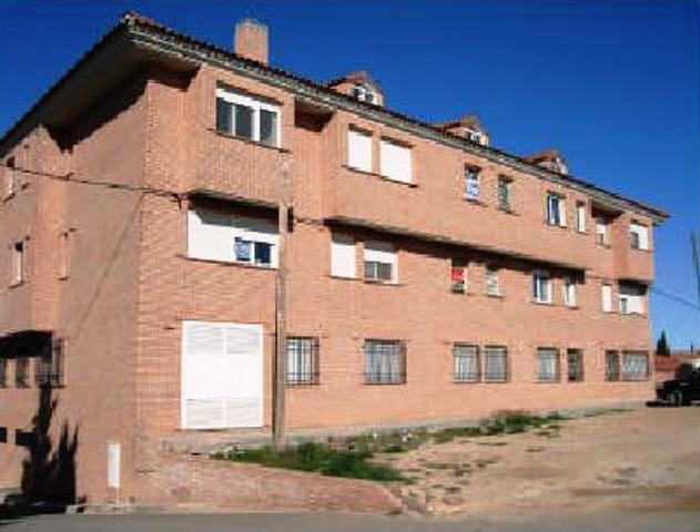 C. ROSALIA DE CASTRO, 26, MADRIDEJOS