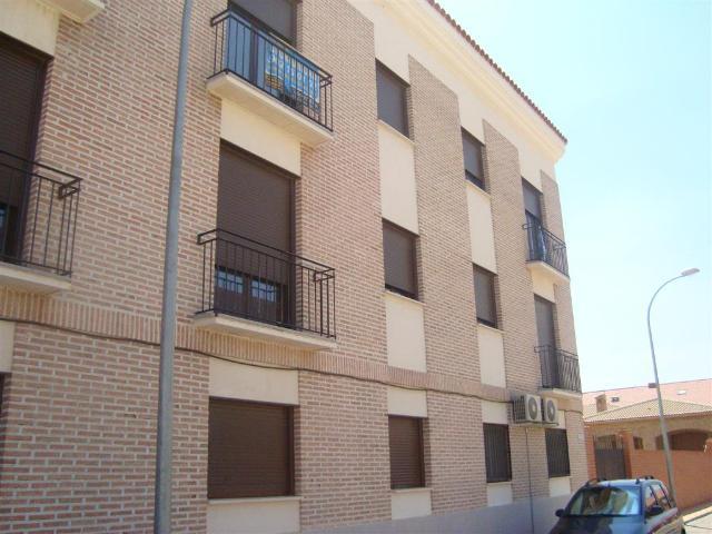 Flat Toledo, Camarena ST. HUERTA ABAJO, 17, CAMARENA