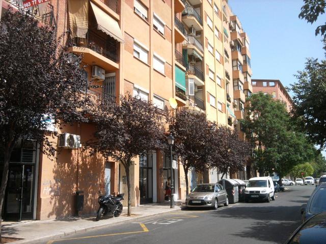 Piso Valencia, Valencia C. CAMPOS CRESPO, 88, VALENCIA