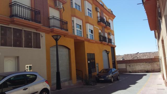 Piso Granada, Peligros C. ILDEFONSO, 3-5, PELIGROS