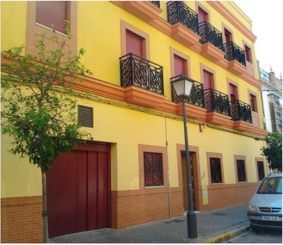 C. BEATRIZ DE SUABIA, 11-13, SEVILLA