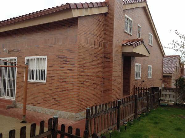 Casa Guadalajara, Torrejon Del Rey C. LA PALMA, 339, TORREJON DEL REY