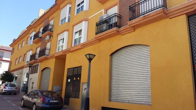 Flat Granada, Peligros ST. SAN BENITO, 1, PELIGROS