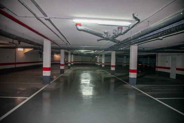 SQUARE MORERAL, 2, PUEBLA DE ALFINDEN, LA