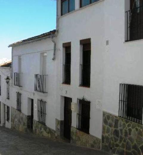 Casa Cádiz, Gastor El C. MOLINO, 13, GASTOR, EL