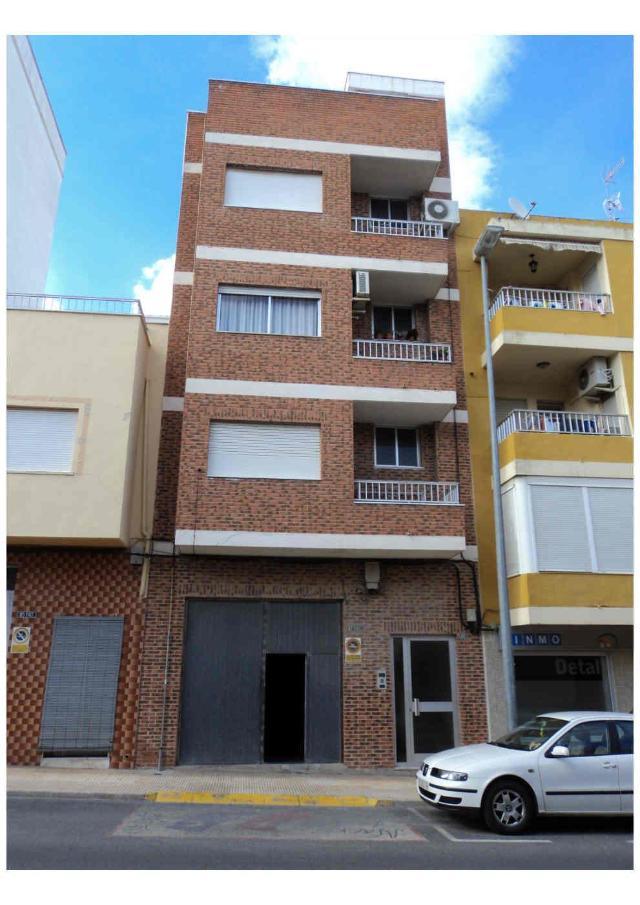 Flat Valencia, Aielo De Malferit AVENUE AVE DIPUTACION PROVINCIAL, 87, AIELO DE MALFERIT