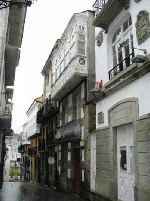 ST. CONSTANZA DE CASTRO, 17, VIVEIRO