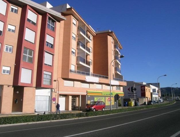 AV. PAIS VALENCIA, 25, XERACO