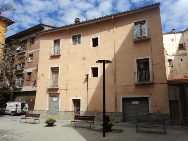 Piso Girona, Ripoll C. MONESTIR, 6, RIPOLL
