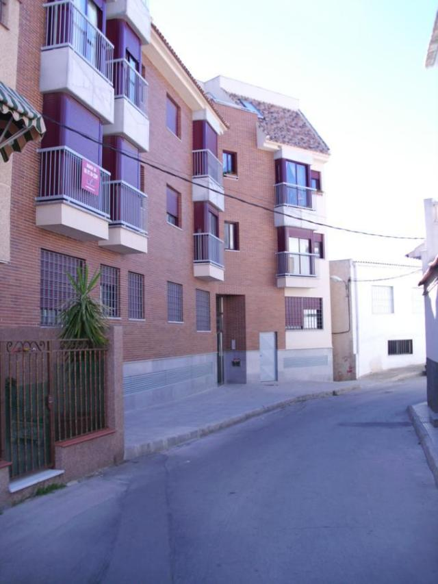 Pis Murcia, Archena C. MATRONA FRANCISCA PEDRERO, 14 BIS, ARCHENA