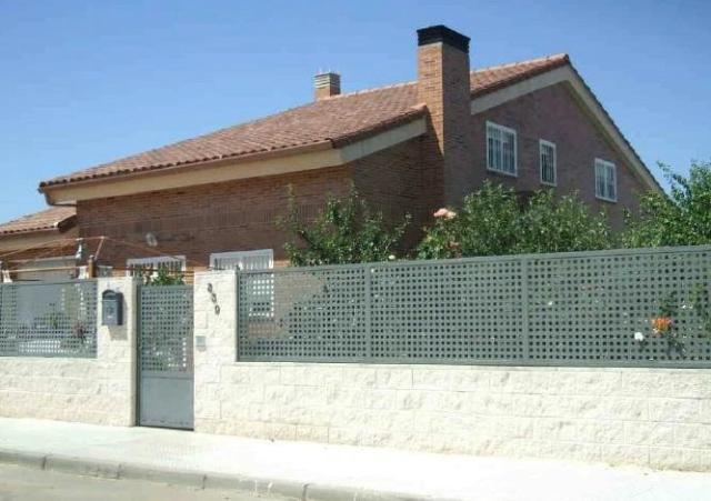 House Guadalajara, Torrejon Del Rey ST. LA PALMA, 339, TORREJON DEL REY